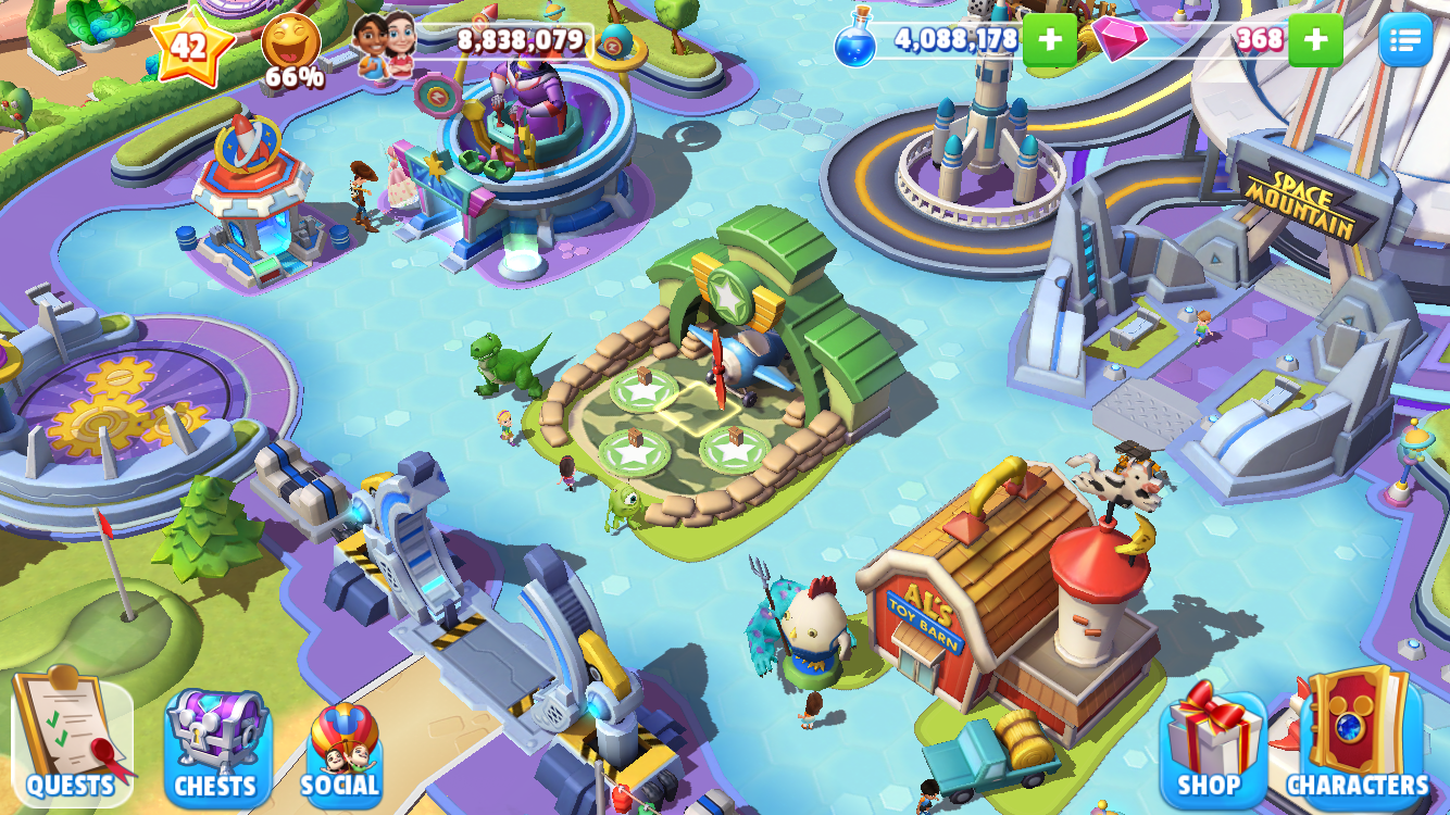 Disney Magic Kingdoms Hack Disney Magic Kingdoms Disney Magic Kingdoms Hack Disney Magic
