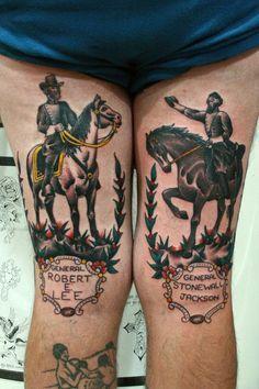 320def9612 American Civil War Forums War Tattoo