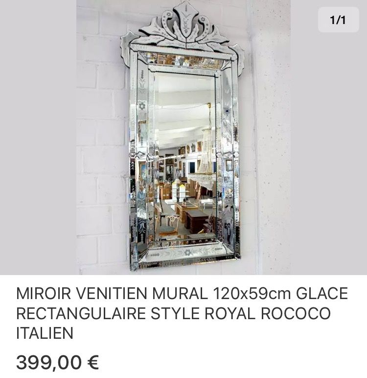Pin by GA OL on Miroirs Pinterest - Comment Decorer Un Grand Mur