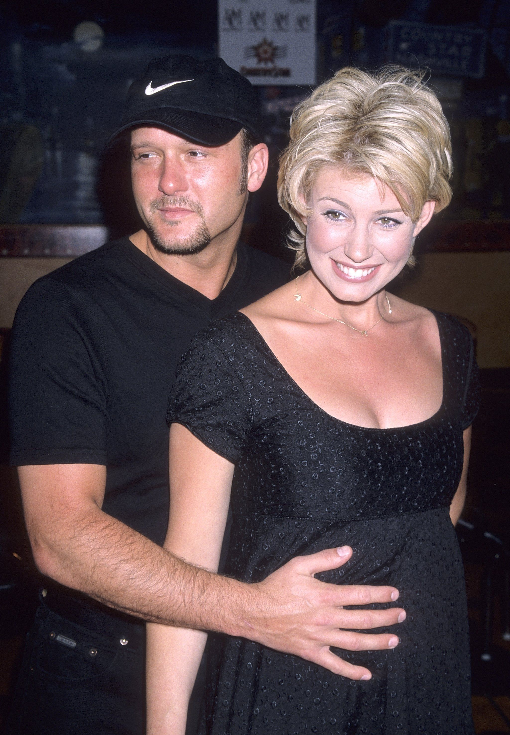22 Pictures Of Tim Mcgraw And Faith Hill S Epic Love Story