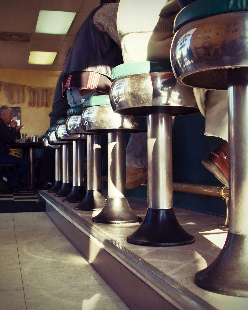 Diner Stools Bar stools, Diner, Stool