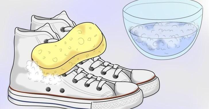 tienes a zapatillas¡Aquí Quieres devolver blancura la tus n0NmvwOy8