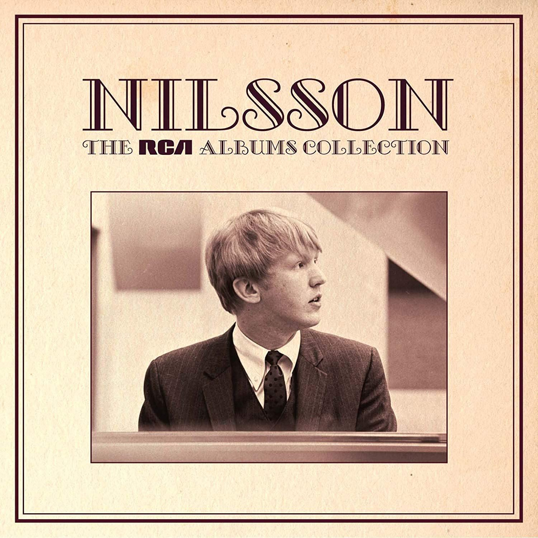 Harry Nilsson Harry nilsson, Album, Audiophile music