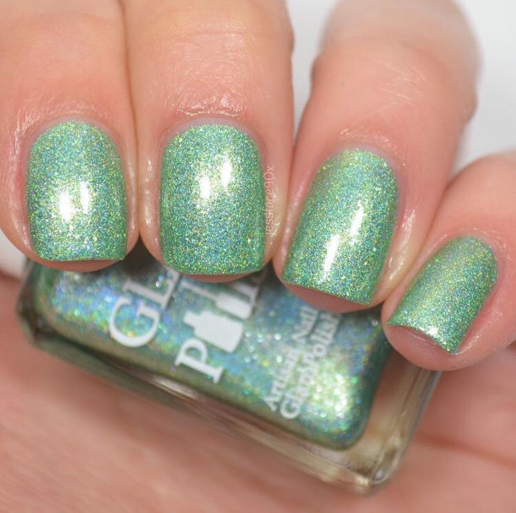 Glam Polish - All About Eve (Love Marilyn collection)
