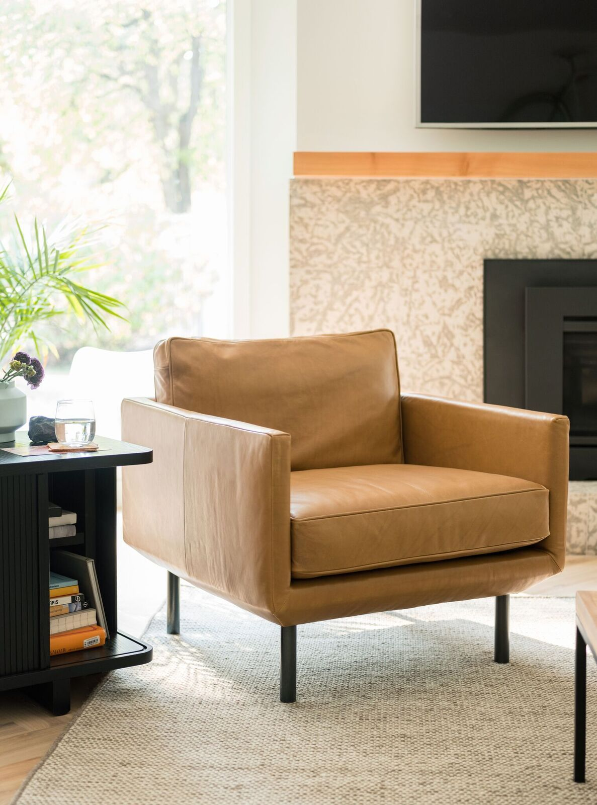 EQ3 | Plateau Club Chair & EQ3 | Plateau Club Chair | Living | Pinterest | Condos