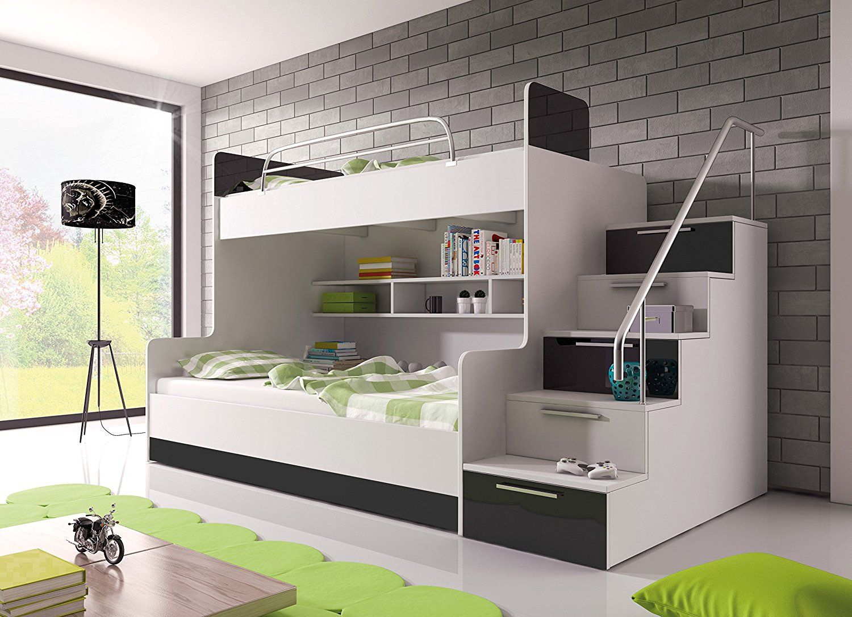 Two twin loft bed  azon MATTRESSESchildrenFUNCTIONALINSERTSDetails dp
