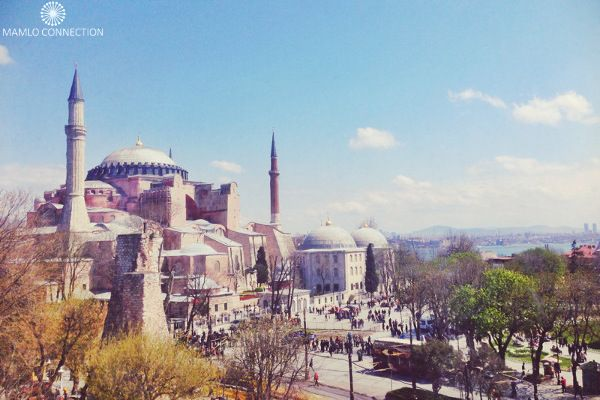 Der Mamlo Istanbul Trip