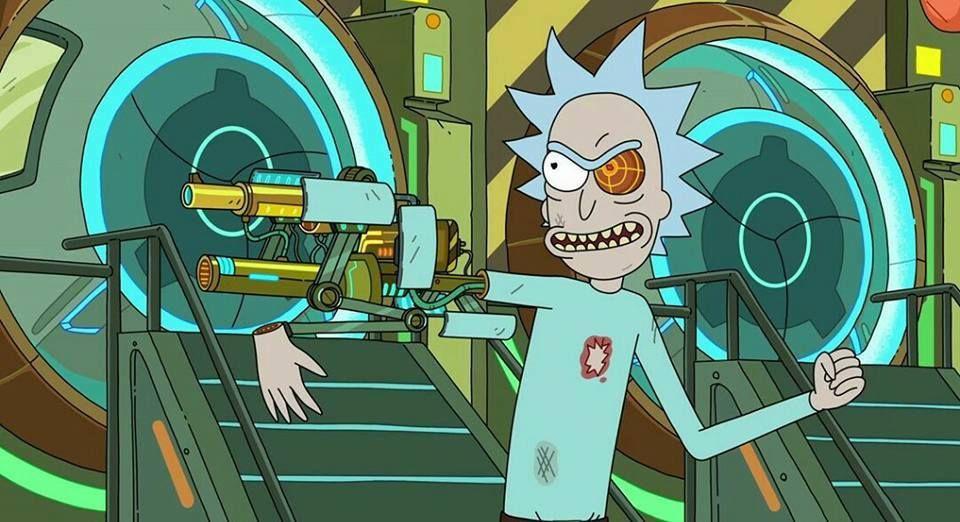 19601039 286985695106443 2550966413318879491 N Jpg 960 522 Rick And Morty Season Rick And Morty S3 Rick And Morty