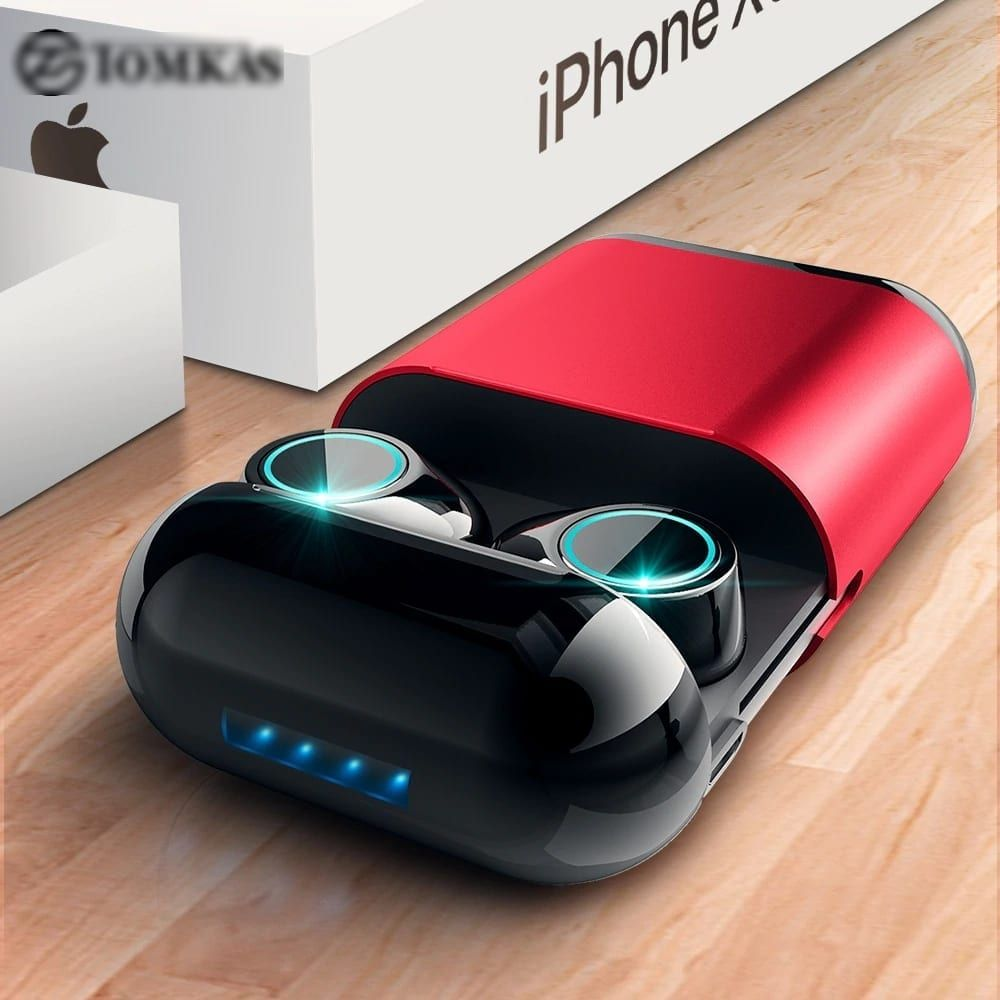 Fitpods Wireless Bluetooth Earbuds The Online Alternative To Walmart Bluetooth Headphones Bluetooth Earbuds Wireless Bluetooth Earphones
