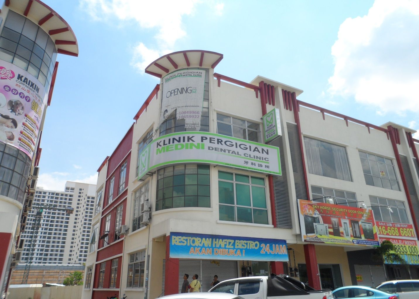 90 best Malaysia Clinics images on Pinterest | Malaysia, Free quotes ...