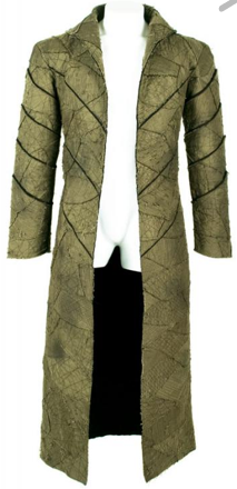 Romulan costume from Star Trek XI  sc 1 st  Pinterest & Romulan costume from Star Trek XI | Star Trek: The Bad Robot Reboot ...