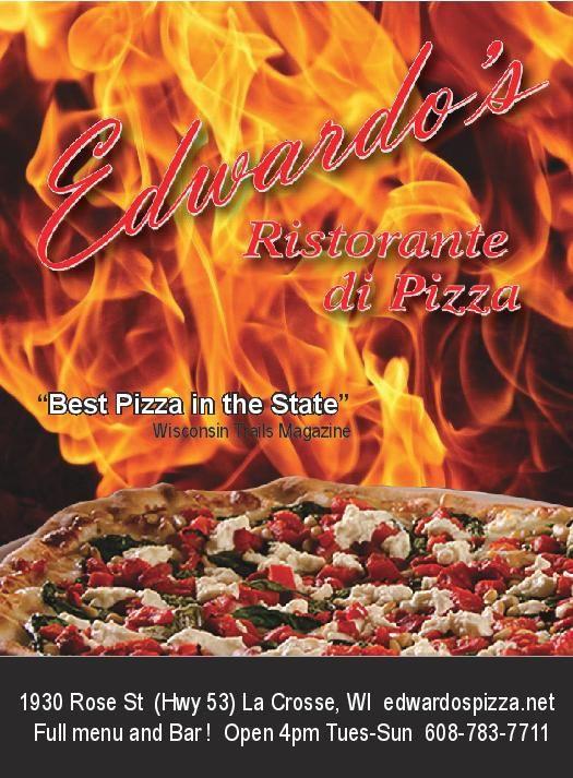 Driving Directions to Edwardo's Ristorante Di Pizza