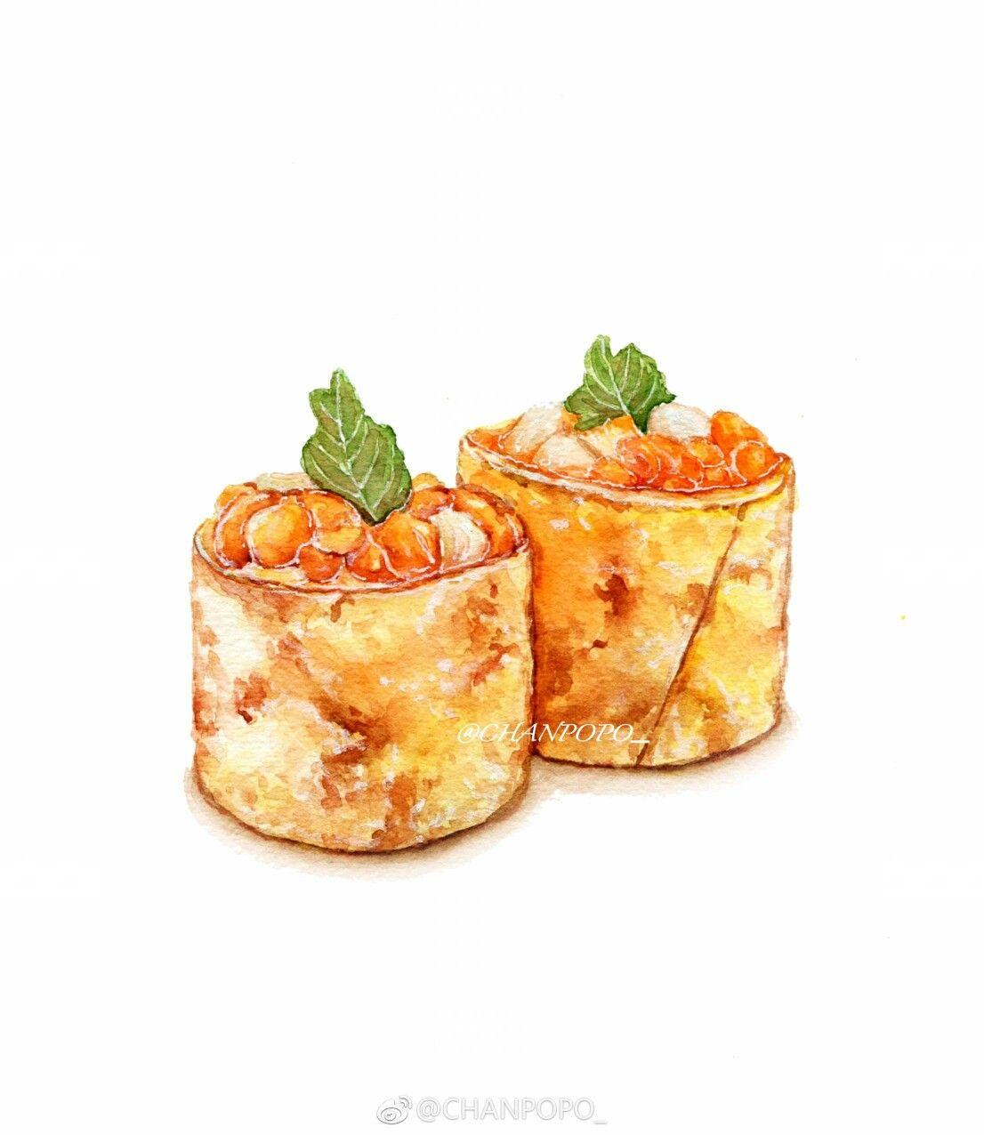 Ghim Của Pricio Lawalata Trên Food, Beverage, And. Chef