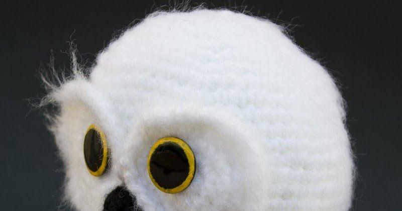 Hedwig, búho nival o lechuza de las nieves de Harry Potter, fue ...