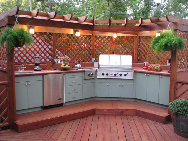 16 Busting Common 16 Back Pack Basic Outdoor Kitchens Designs Dream Outdoor Kitchen Designs On