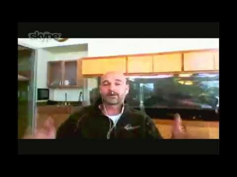 ▶ Interview with Ed Beaulieu Inventor of the Pondless Waterfall Full Ep. 19 Ft. 5 - YouTube