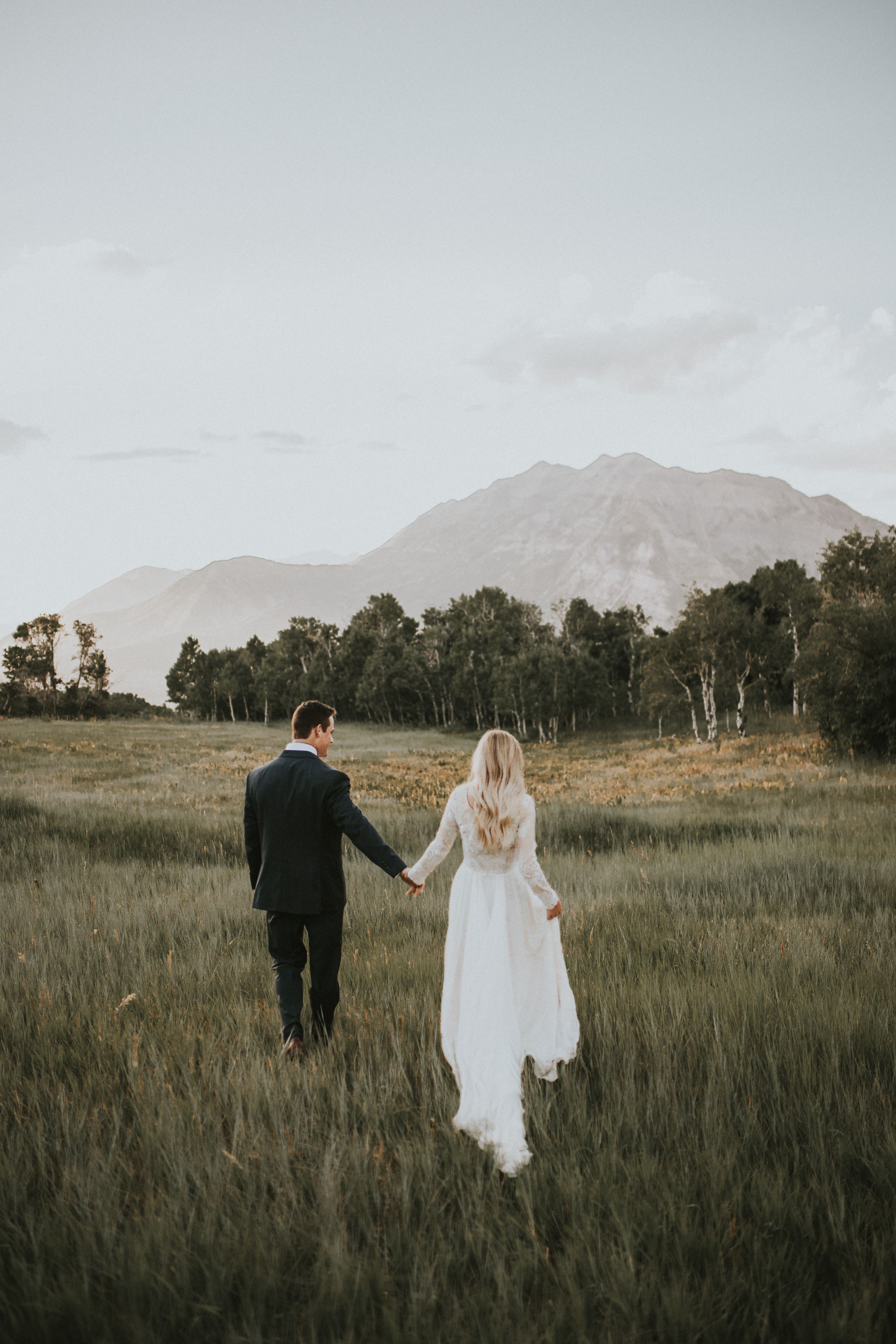 Wedding photography, you have to consider the following