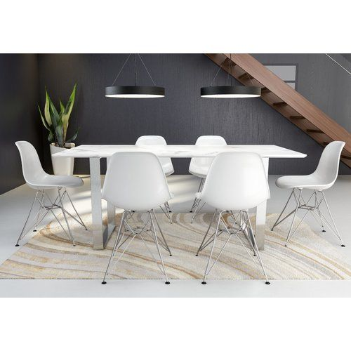 Wade LoganR Geelong Dining Table All Modern