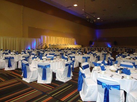 Sioux City Convention Center. #MyIowaWedding