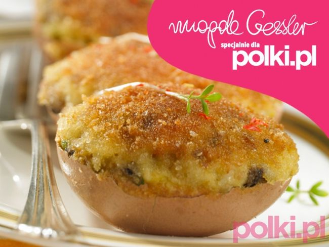 Przepisy Magdy Gessler Jajka Po Polsku Na Wielkanoc Przepisy