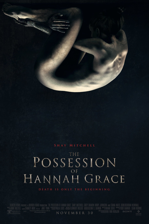 `Descargar` The Possession of Hannah Grace [2018] PELICULA COMPLETA Ver-HD™  Espanol - Latino Online. `