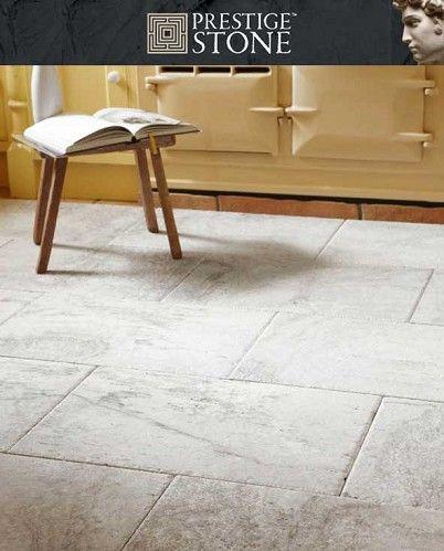 rustic living room tile floor designs | Rustic Silver Grey Travertine Natural Stone Floor Tile ...