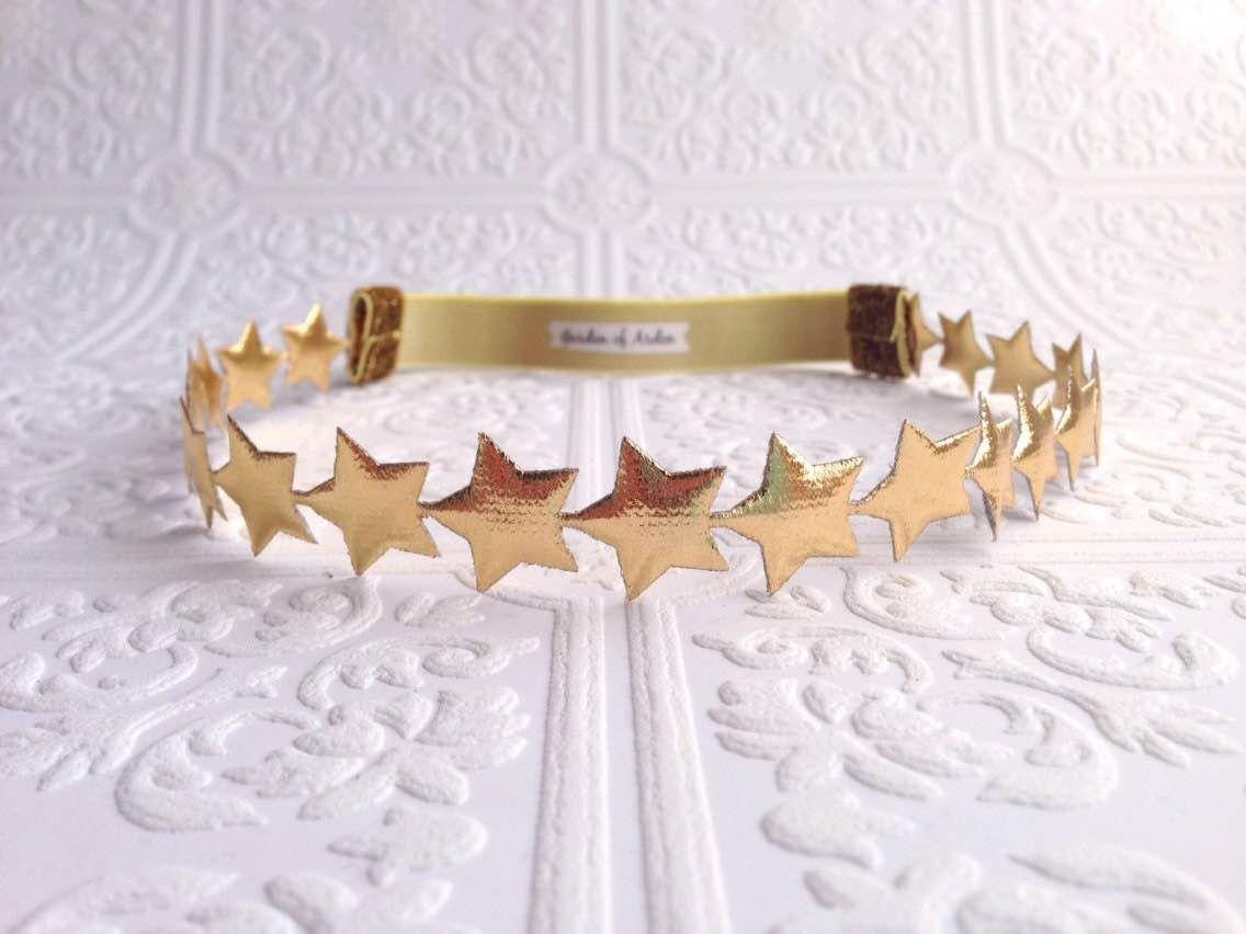 Star gazer headband products i love pinterest birthday first