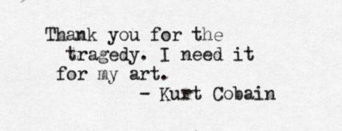 Cobain.