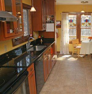 one wall galley kitchen design. 10 Fantastic Space Saving Galley Kitchen Ideas  Kitchens