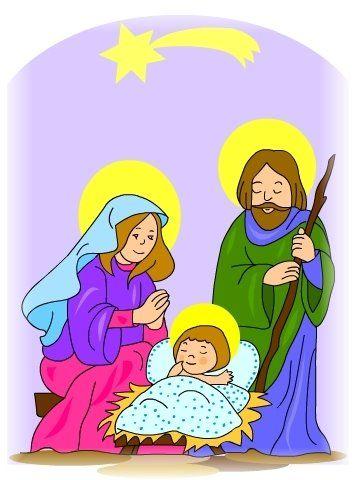 Hoy Dia Les Quiero Dejar Esta Obra De Teatro Navideno El Nacimiento De Jesus Esta Obra Puede Nacimiento De Jesus Dibujo De Navidad Nacimiento Del Nino Jesus