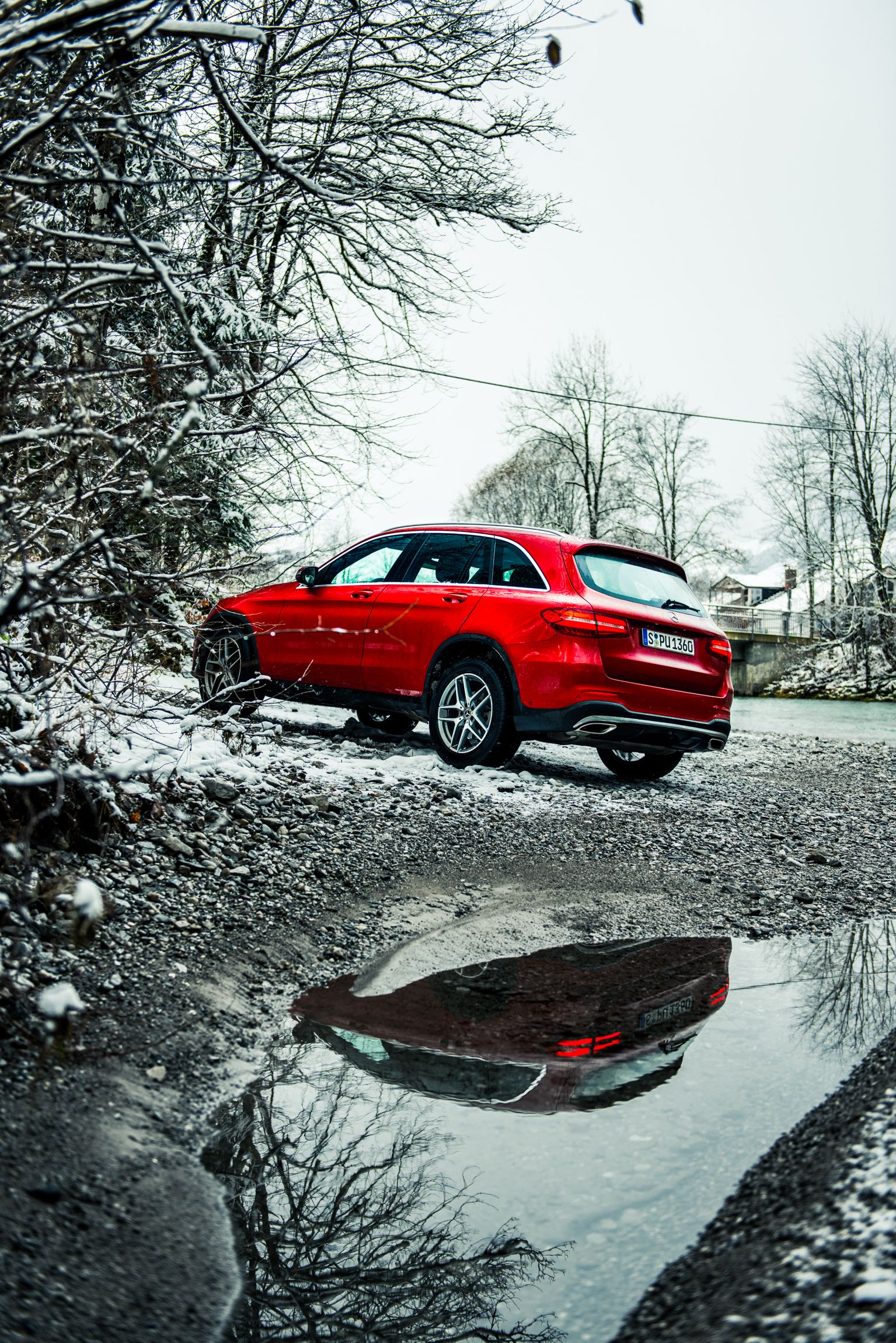 The new GLC Make the best of every ground