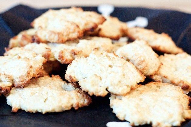 Kokos Kekse  veganguerilla.de