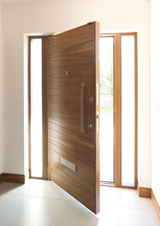 Ventanas pivotantes de aluminio buscar con google casa for Puertas semi macizas blancas