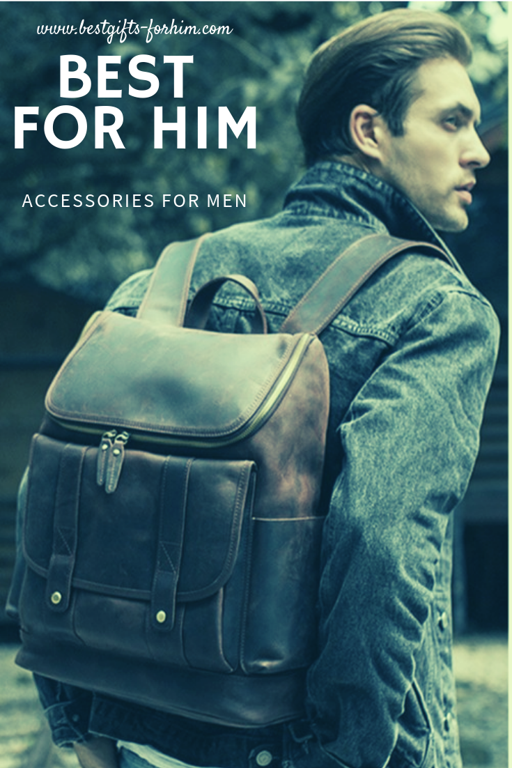 1352ca86272e Vintage Grain Leather Backpack in 2019 | Best Gifts For Him ...