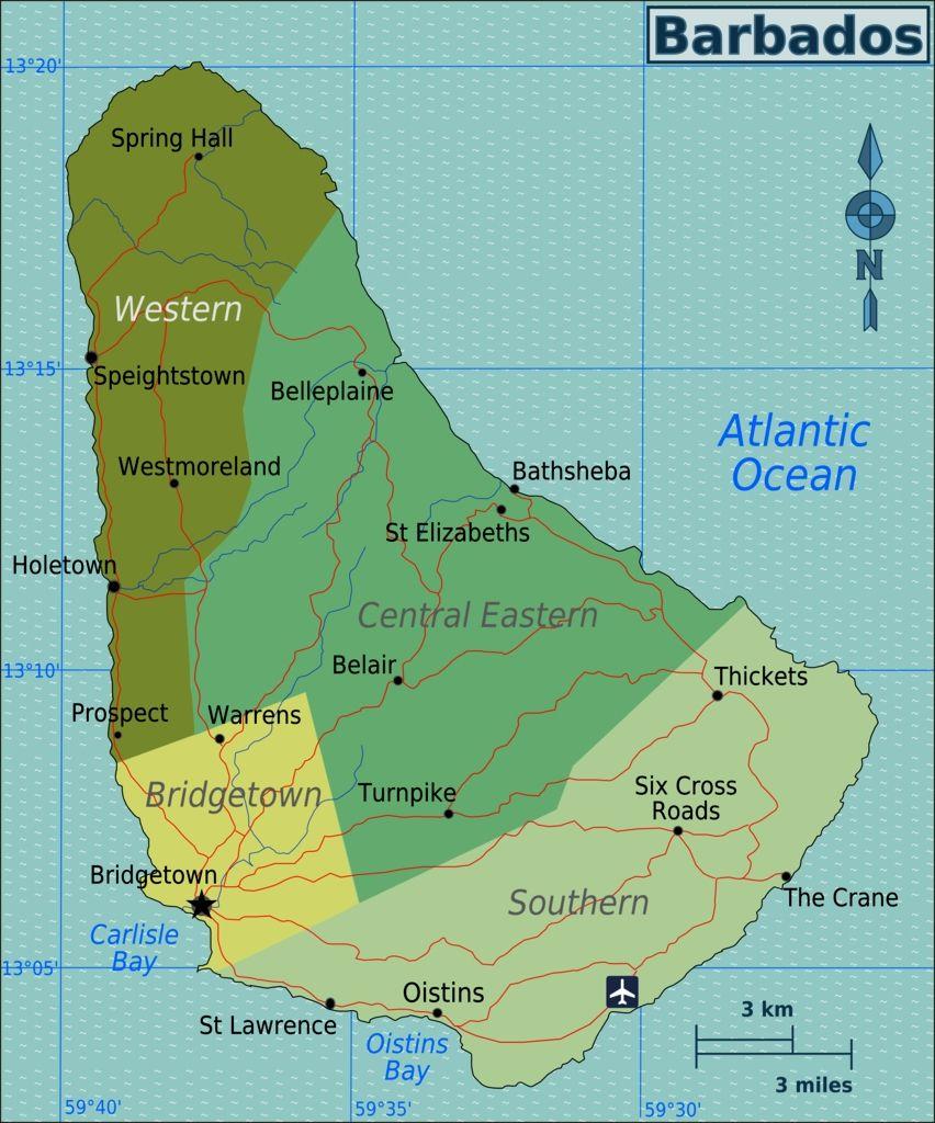 Nothing Found Barbados travel