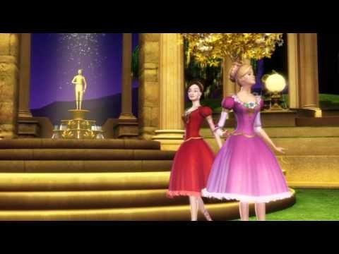 Barbie And The Twelve Dancing Princesses Full Movie In Hindi Youtube - Free Download Wallpaper