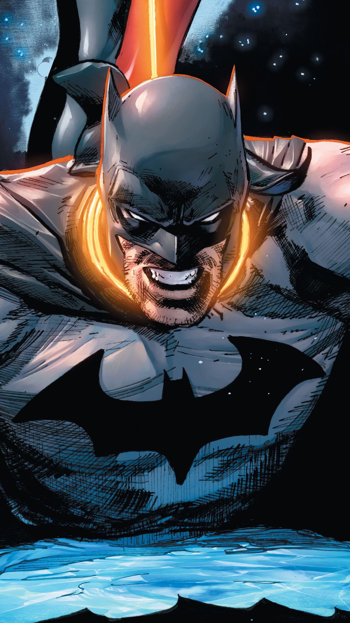 Download HD Movie Wallpapers Batman comics, Batman