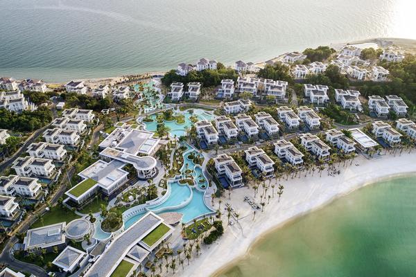 Allpoolvilla resort by AccorHotels debuts in Phu Quoc