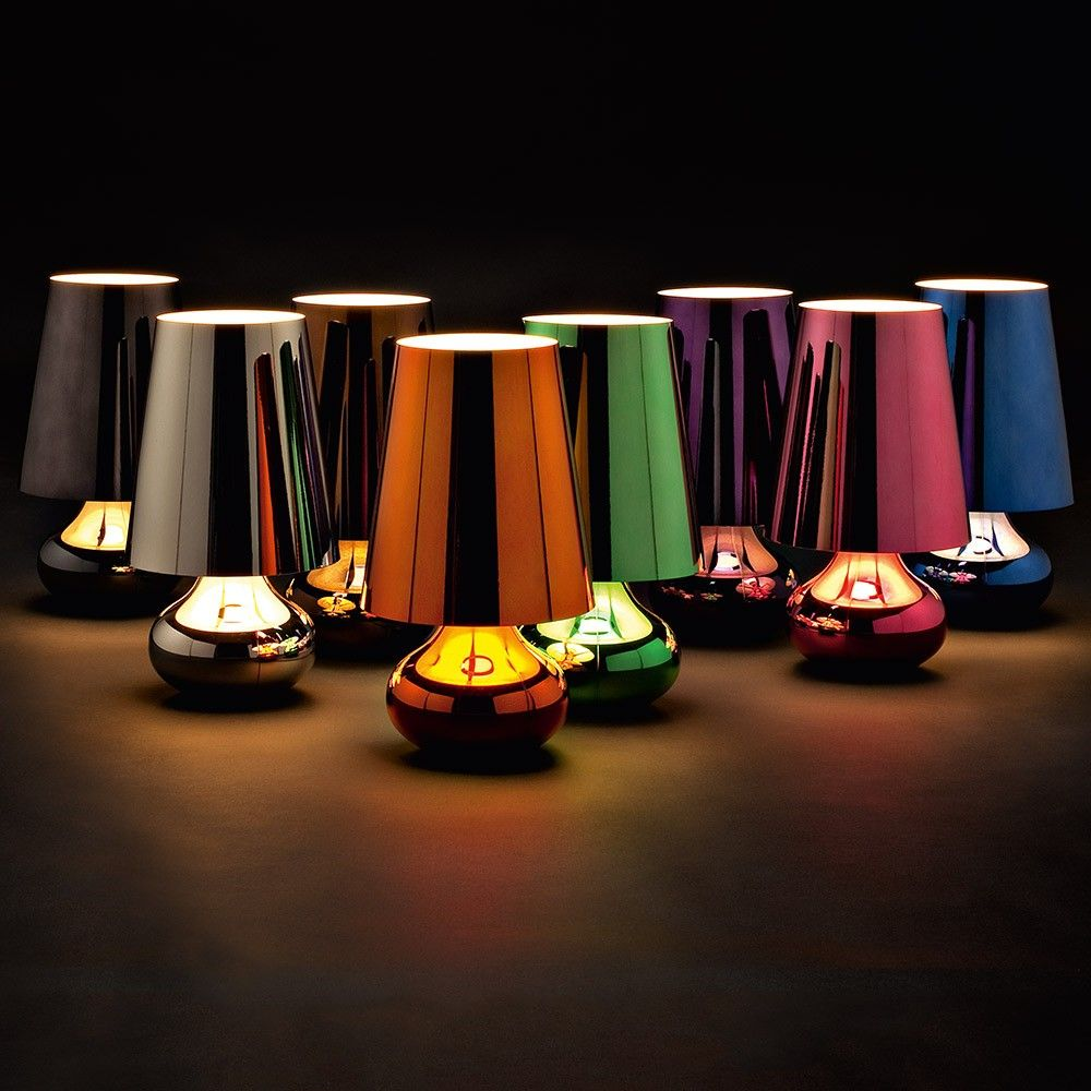 Kartell cindy table lamp dressing tables modern and lights kartell cindy table lamp geotapseo Image collections