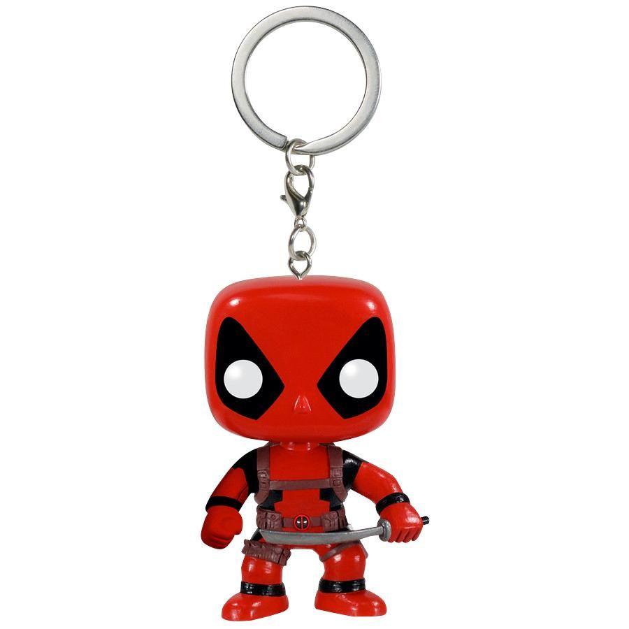 Deadpool - Funko Pocket Pop! van Deadpool