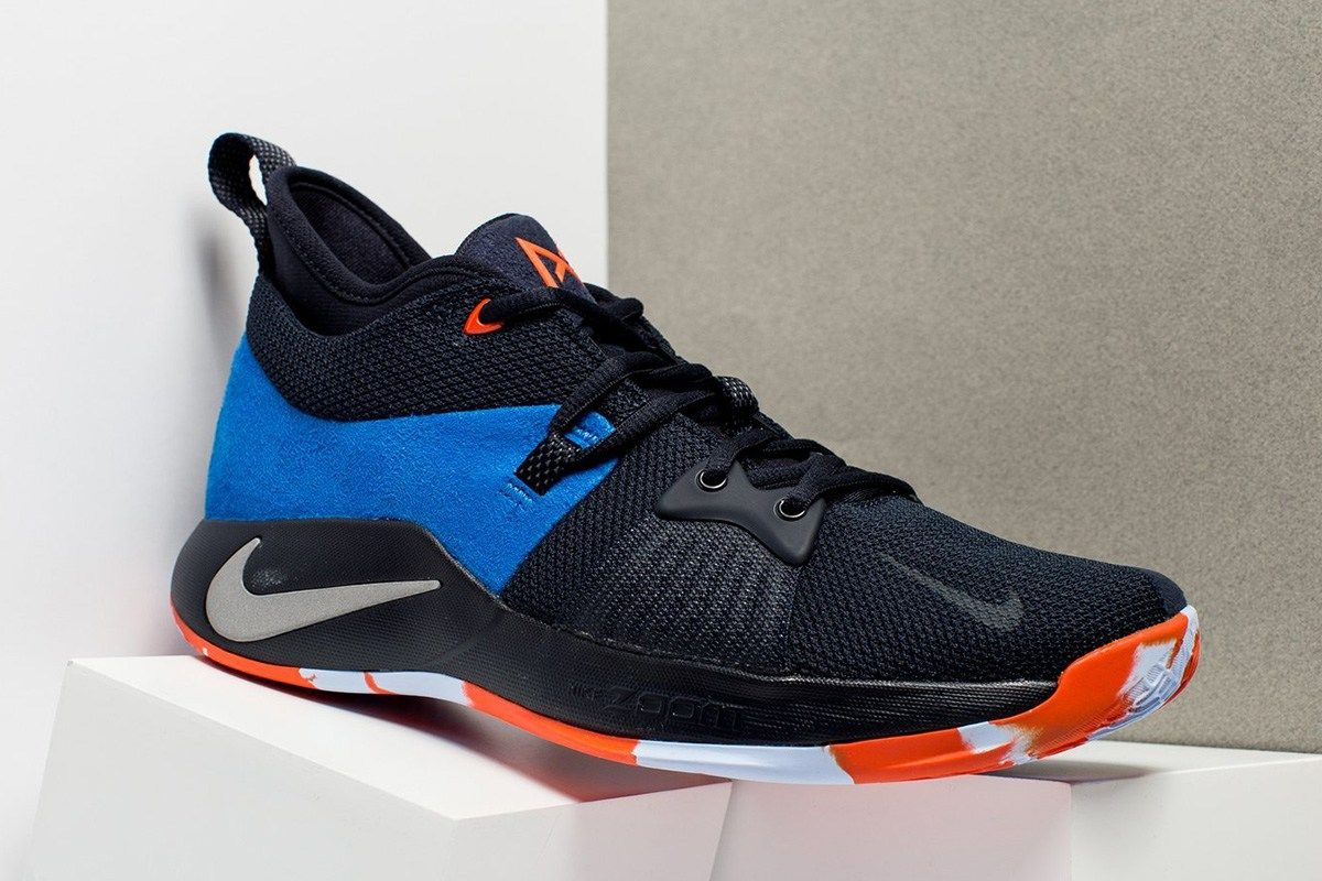 buy online 7af10 28f01 ... promo code for nike pg 2 in okc thunder colors eukicks sneaker magazine  217c7 0a196