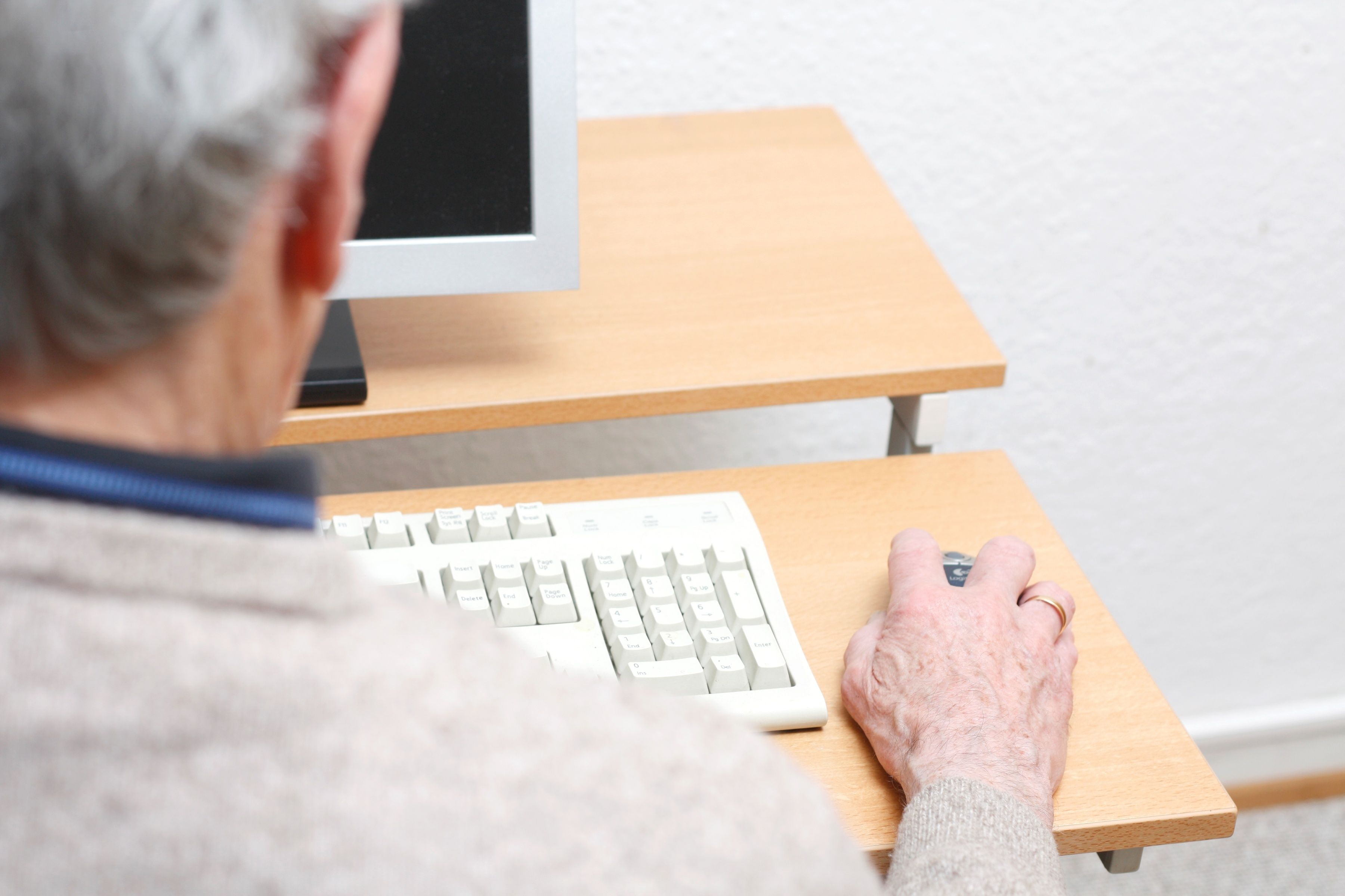 A Computer Game Could Help Delay the Symptoms of Alzheimer