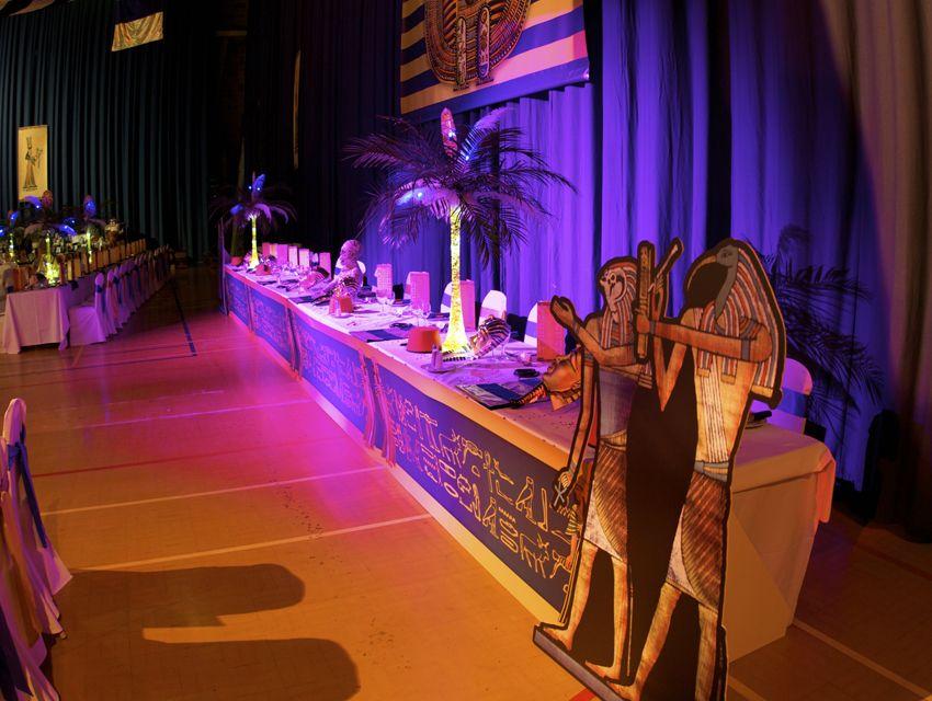 Matrimonio Tema Egipto : Egyptian themed wedding reception google search my