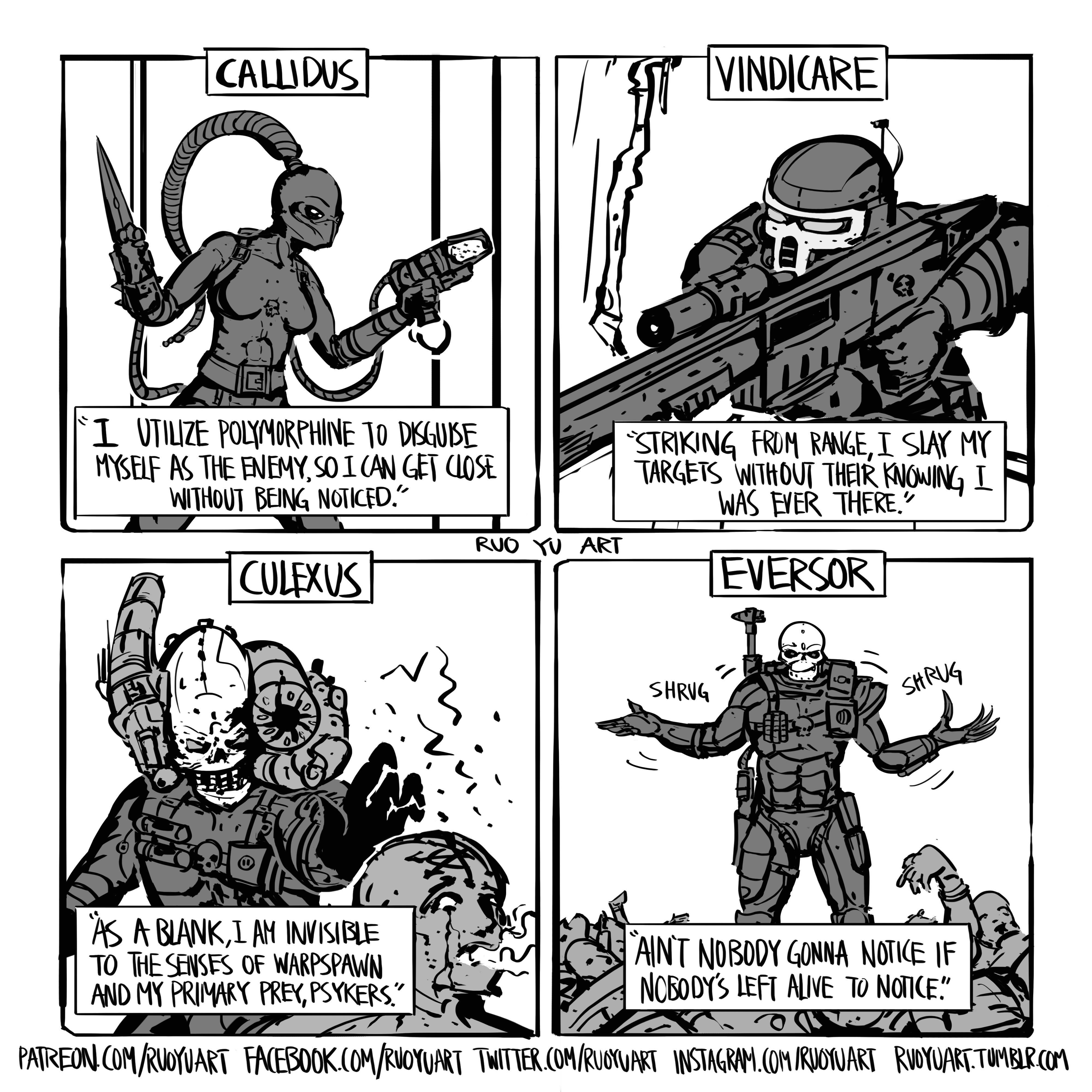 Pin by SpartanMario1 . on 40k   Warhammer 40k memes ...
