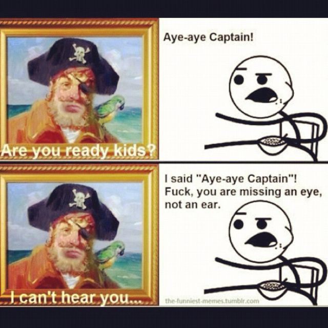 My Daily Congo With Painty The Pirate Spongebob Funny Funny