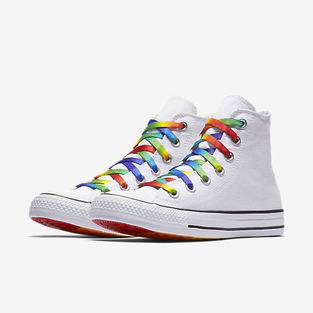 e7f03319c98e Converse Chuck Taylor All Star Pride Core High Top Unisex Shoe  65 ...