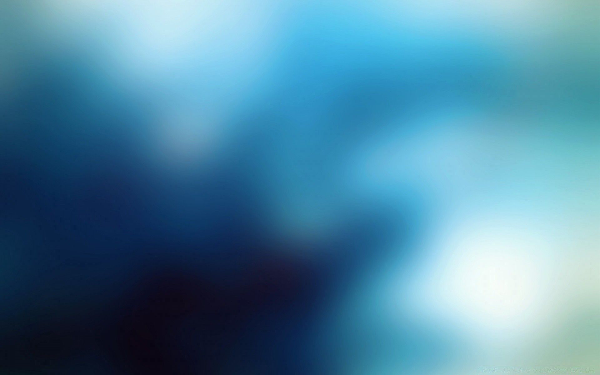 Blurry Blue Background Free Wallpapers Blurred Background Background Dark Circles