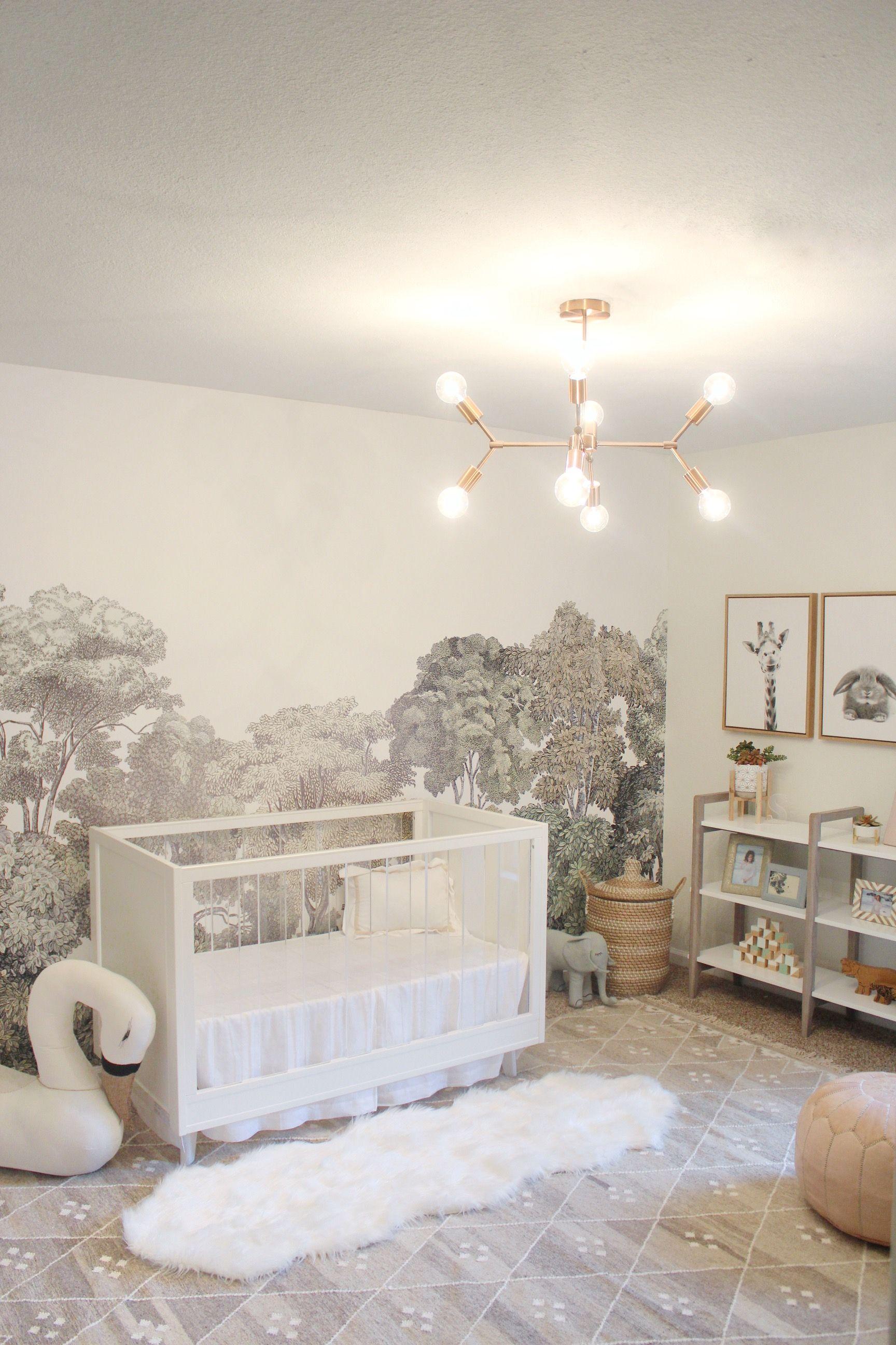 Bellewood  Baby room wall, Nursery wall murals, Kid room decor