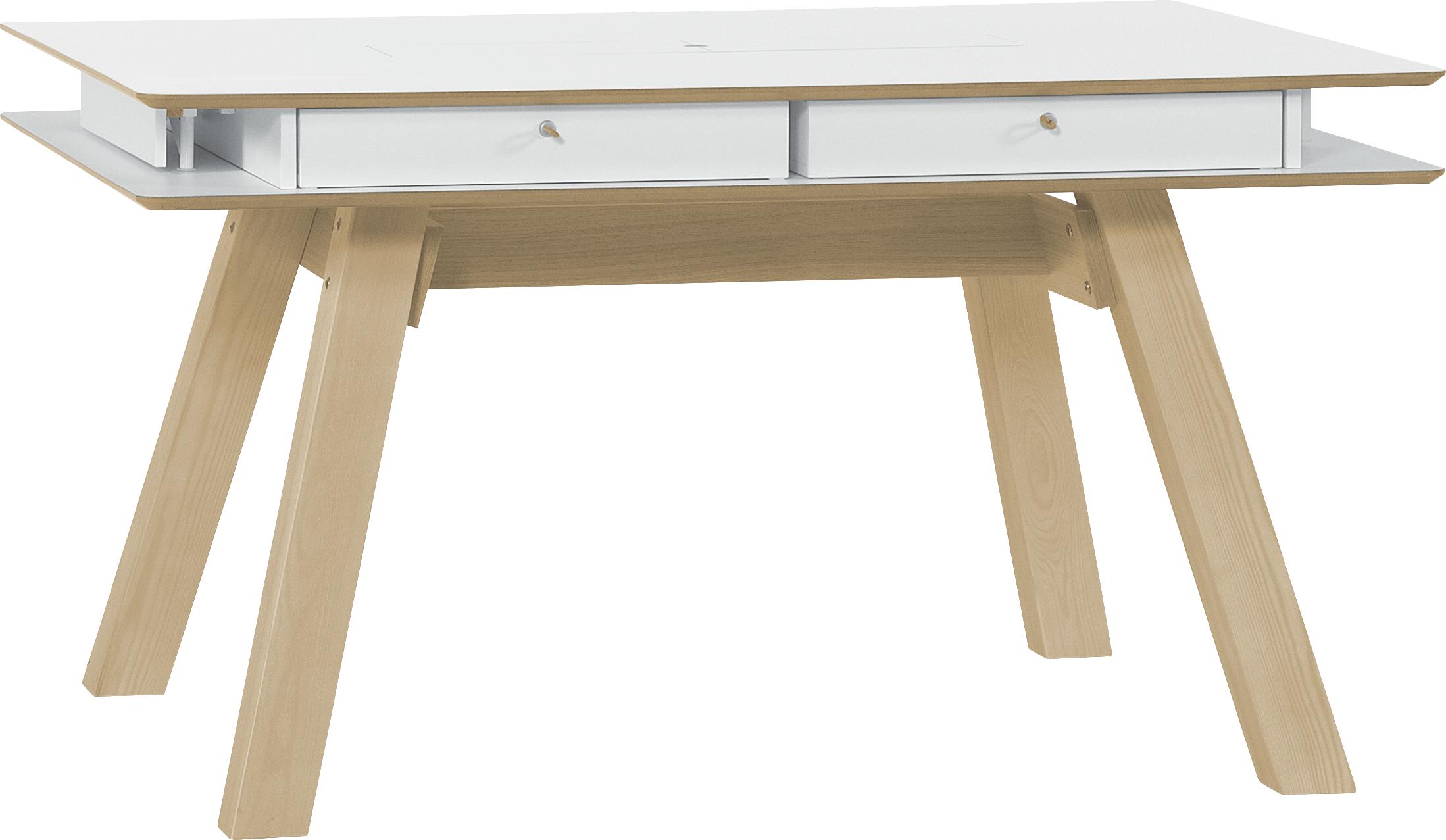 Stol Rozkladany Stol Vox Furniture Office Desk Table