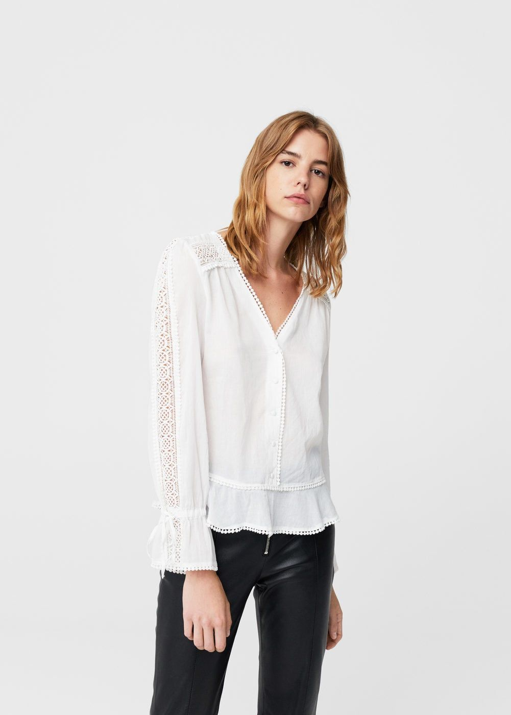SHIRTS - Blouses F.it Purchase tXISbVFj